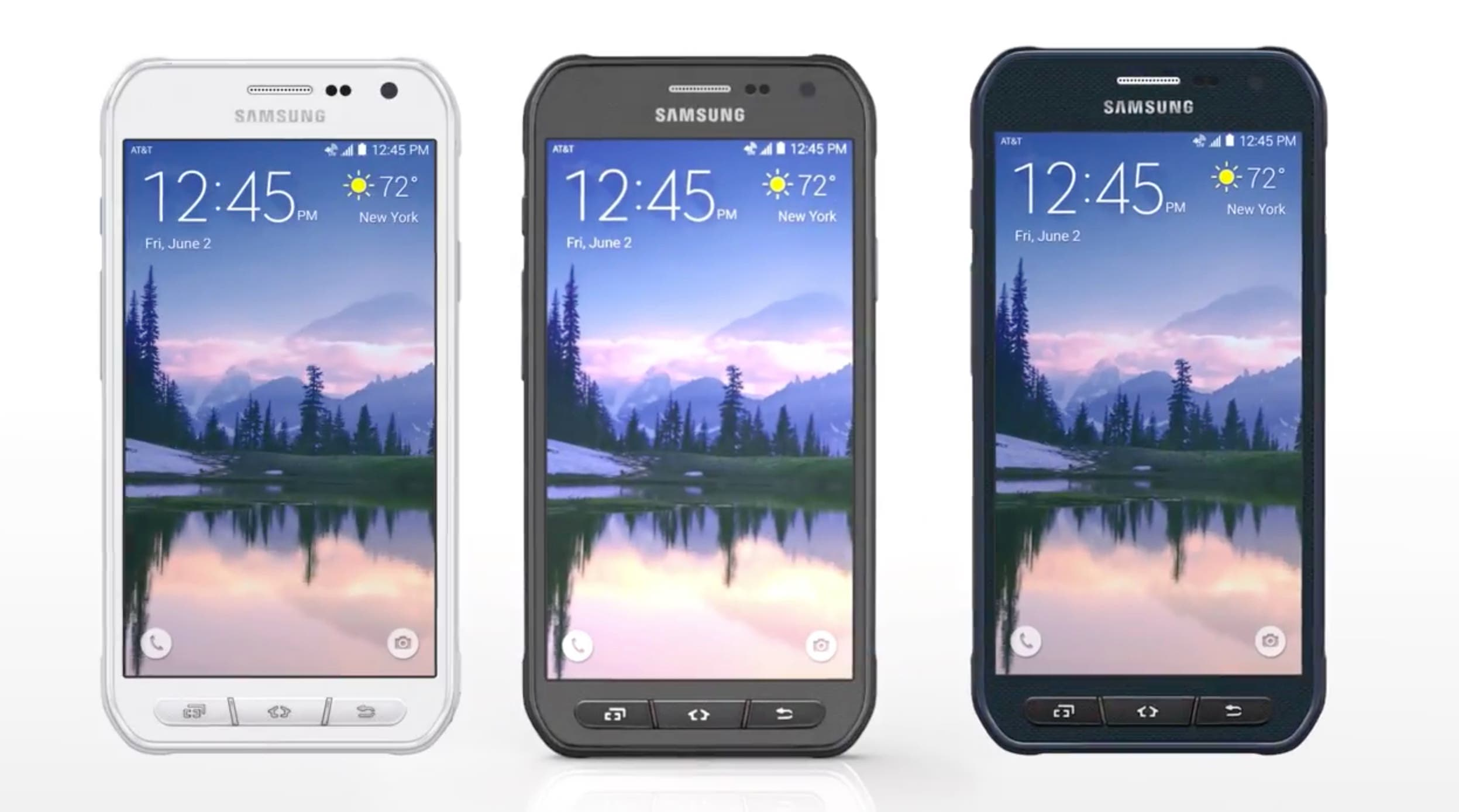galaxy-s6-active-att Galaxy S7 active: Kommt eine Outdoor-Version des Flaggschiffs?
