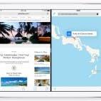 iOS 9 Splitt View