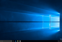 Windows 10 Build 10159 Screenshot