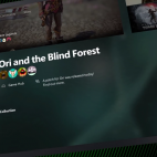 Xbox One New dashboard
