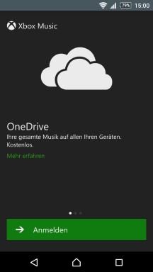 Xbox Music 3.0