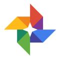 Google Fotos Photos Logo