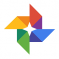 Google Fotos Photos Logo