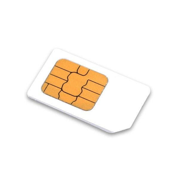 M2 Sim karte microsoft