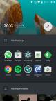 Oxygen OS Shelf