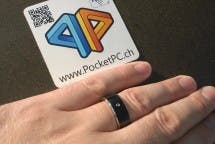TIMER 2 NFC-Ring