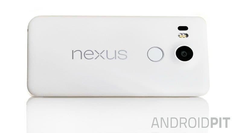 Nexus 5 Final Press leak