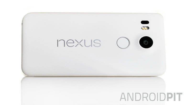 Nexus 5 Final Press leak