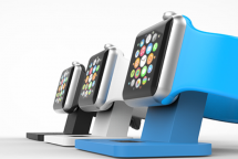 Dock für Apple Watch