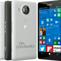 Lumia 950XL Press Leak