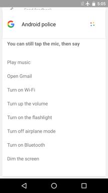 google now offline sprachsuche