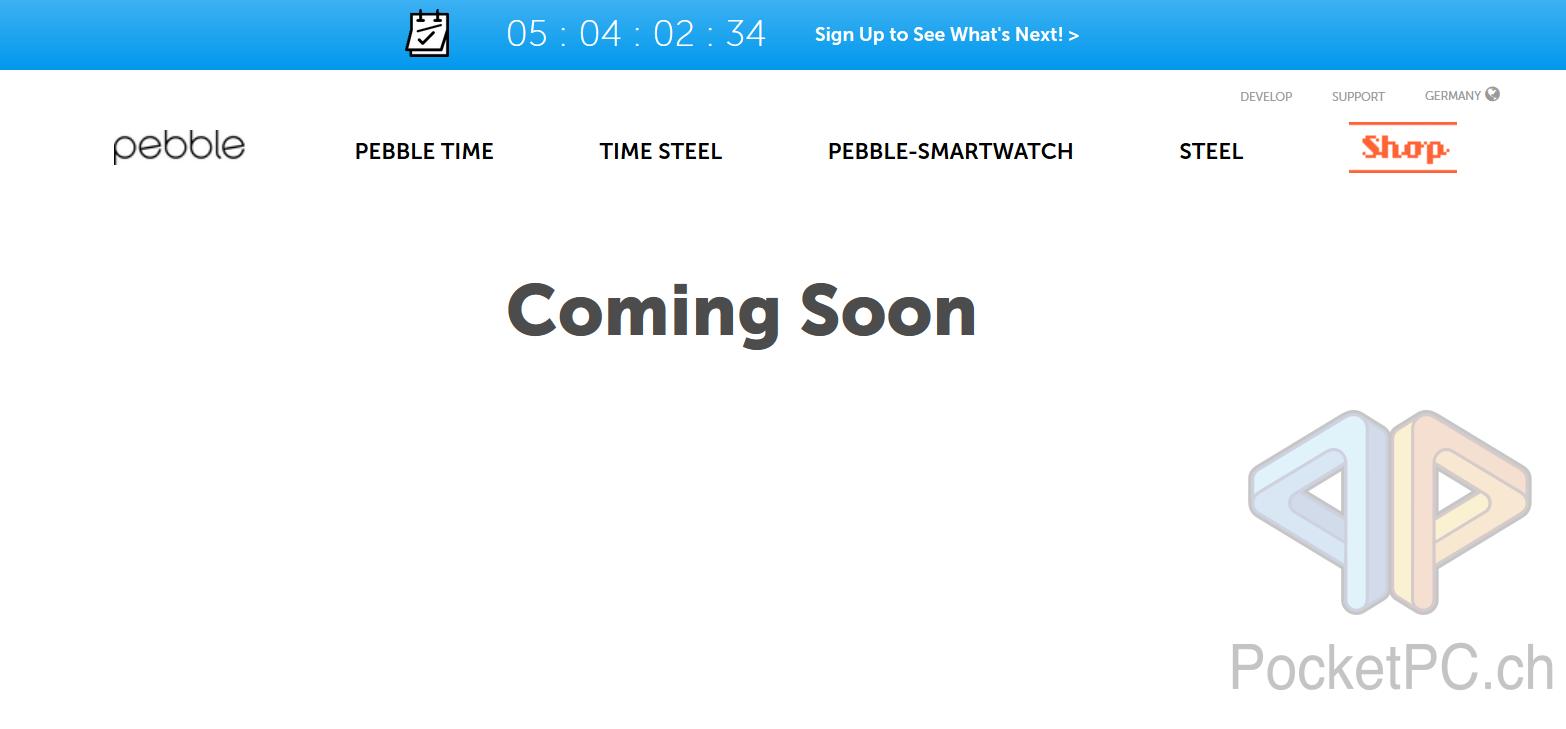 pebble_phone countdown