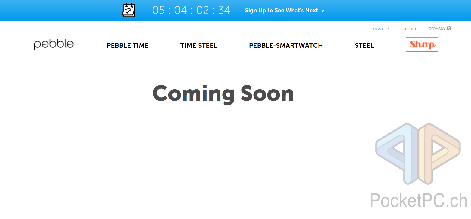 pebble_phone countdown