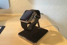 Forté mit Apple Watch