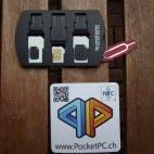PEARL SIM-Kartenhalter