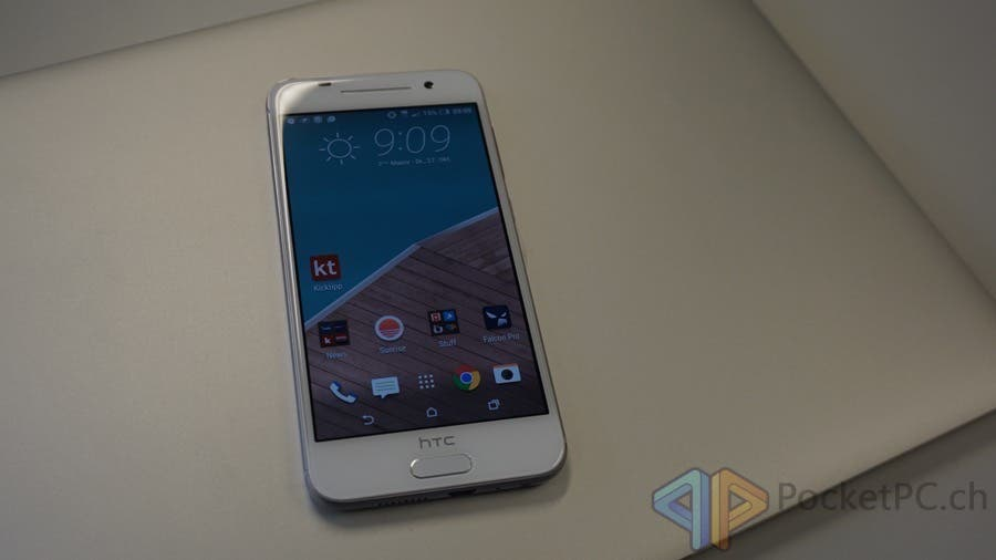HTC-One-A910 Review: HTC One A9 im Test