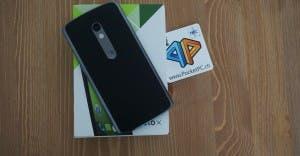 Moto X Play