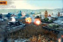 World ofg Tanks Blitz Windows 10 Mobile