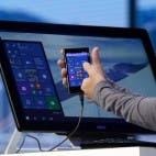 Windows 10 Mobile Continuum