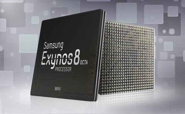 Samsung Exynos 8890 Octa