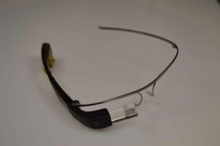 Google Glass GG1 2016