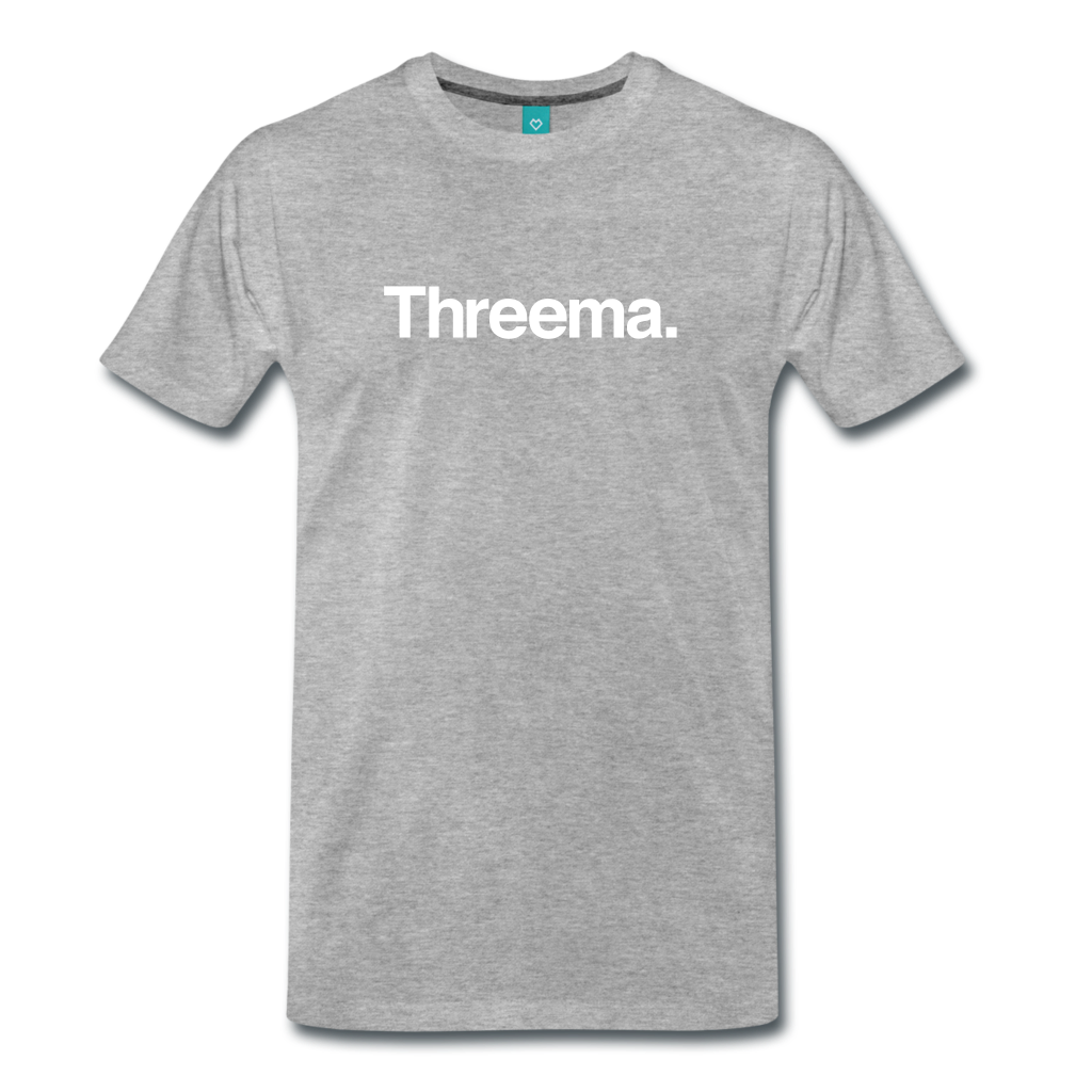 Threema T-Shirt