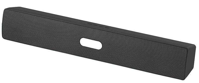 auvisio Portabler Bluetooth-Lautsprecher