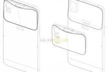 samsung kamera patent