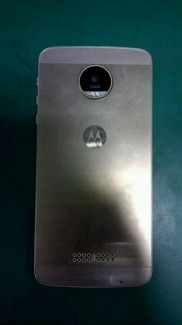 Moto X 4th Gen