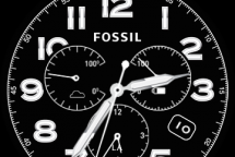 Review: Fossil Q Founder im Test