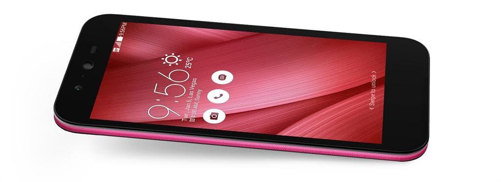 stunning Asus Live: Neues Mittelklasse-Smartphone vorgestellt