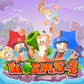 Worms 4 Android