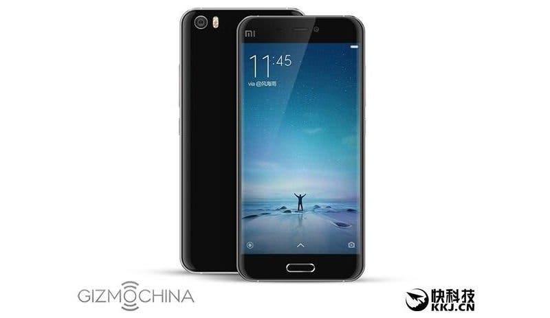 Xiaomi Mi 5 Windows Phone