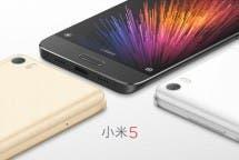 Xiaomi-Mi-5_2-215x144 MWC 2016: Xiaomi Mi 5 offiziell vorgestellt - Highend-Modell im Keramik-Mantel