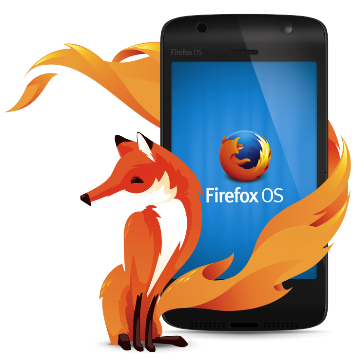 Firefox OS for Phone