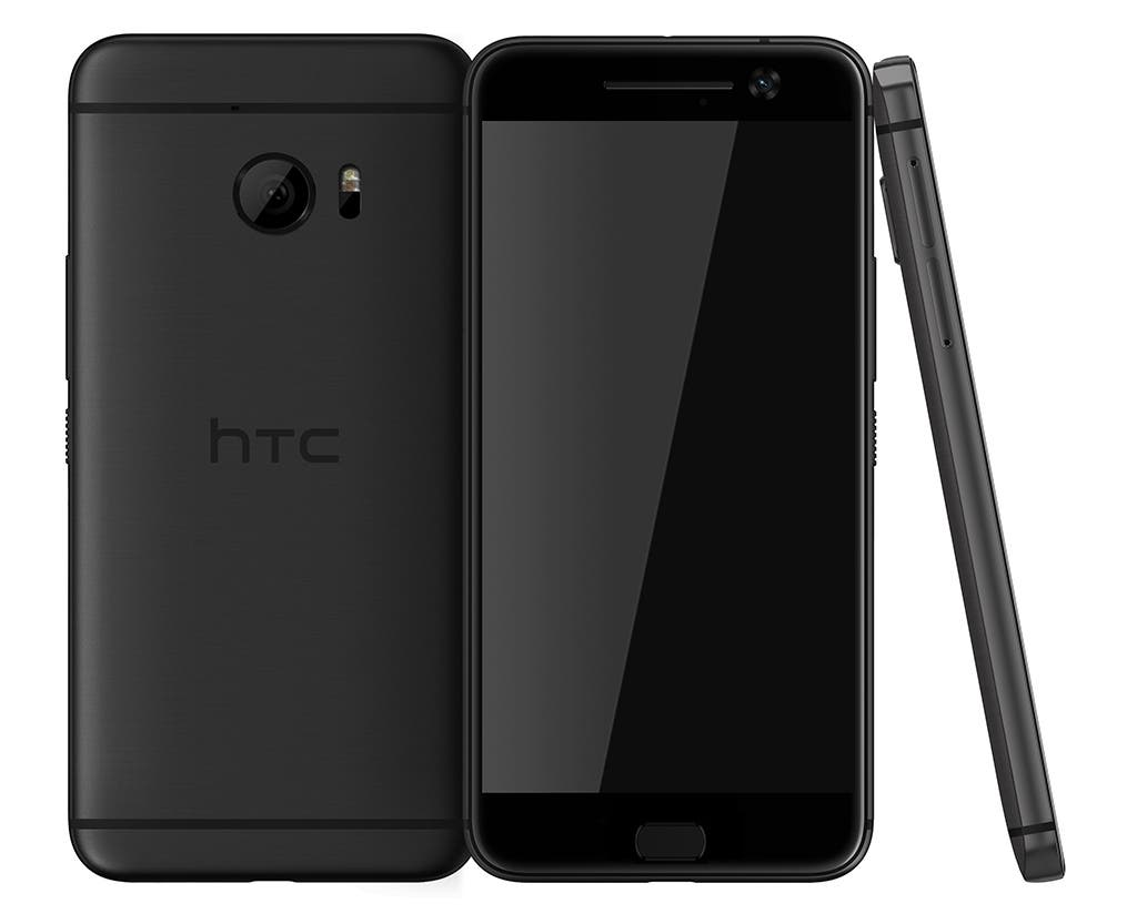 HTC One M10 Perfume