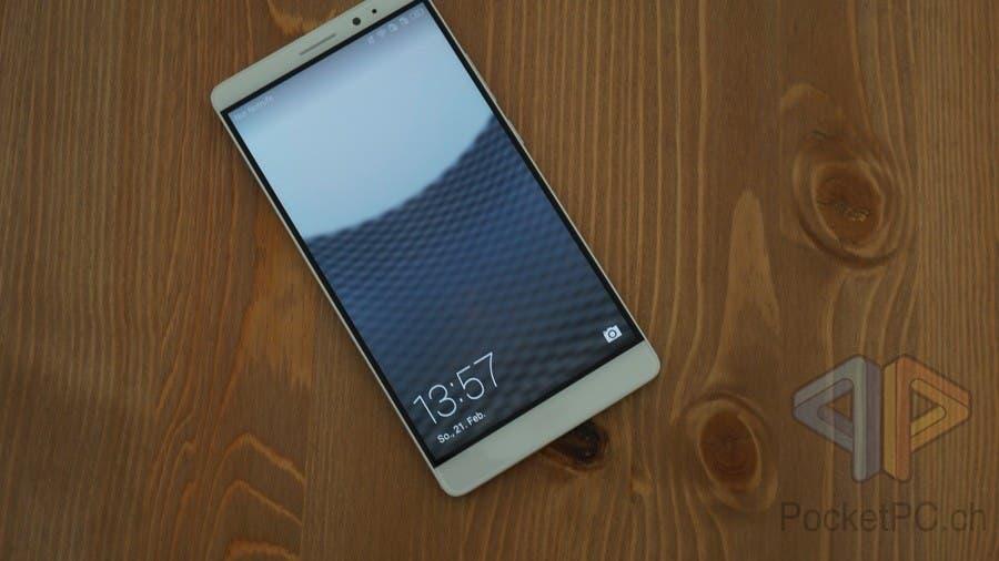Huawei_Mate_8_4 Review: Huawei Mate 8 im Test