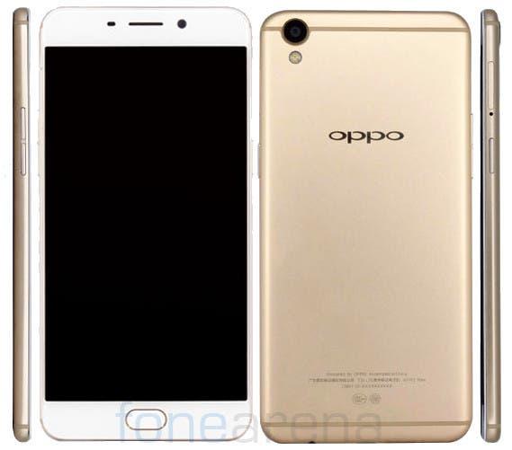 OPPO-R9 Kamera-Phones Oppo R9 und Oppo R9 Plus am 17. März