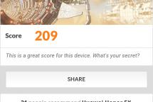 honor-5x-benchmark-1-215x144 Review: Honor 5X im Test - Wenig Geld für sehr viel Smartphone