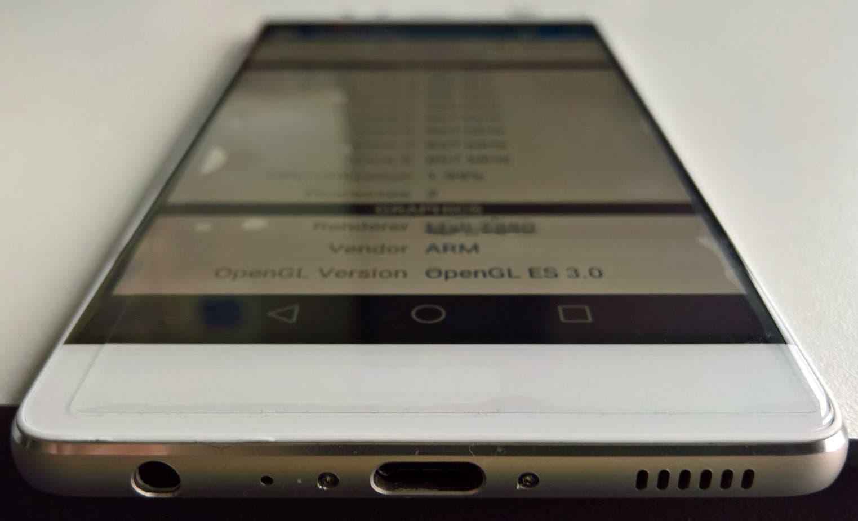 Huawei P9 USB