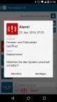 Homematic IP: Heizungssteuerung per Smartphone App