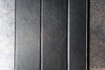 Stilgut Couverture Case (Fronseite)