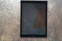 iPad Pro Cover von Stilgut mit iPad Pro