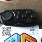 auvisio Mini-Game-Controller