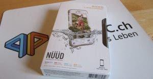 Lifeproof Nüüd Verpackung