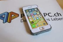 Lifeproof Nüüd mit iPhone 6S