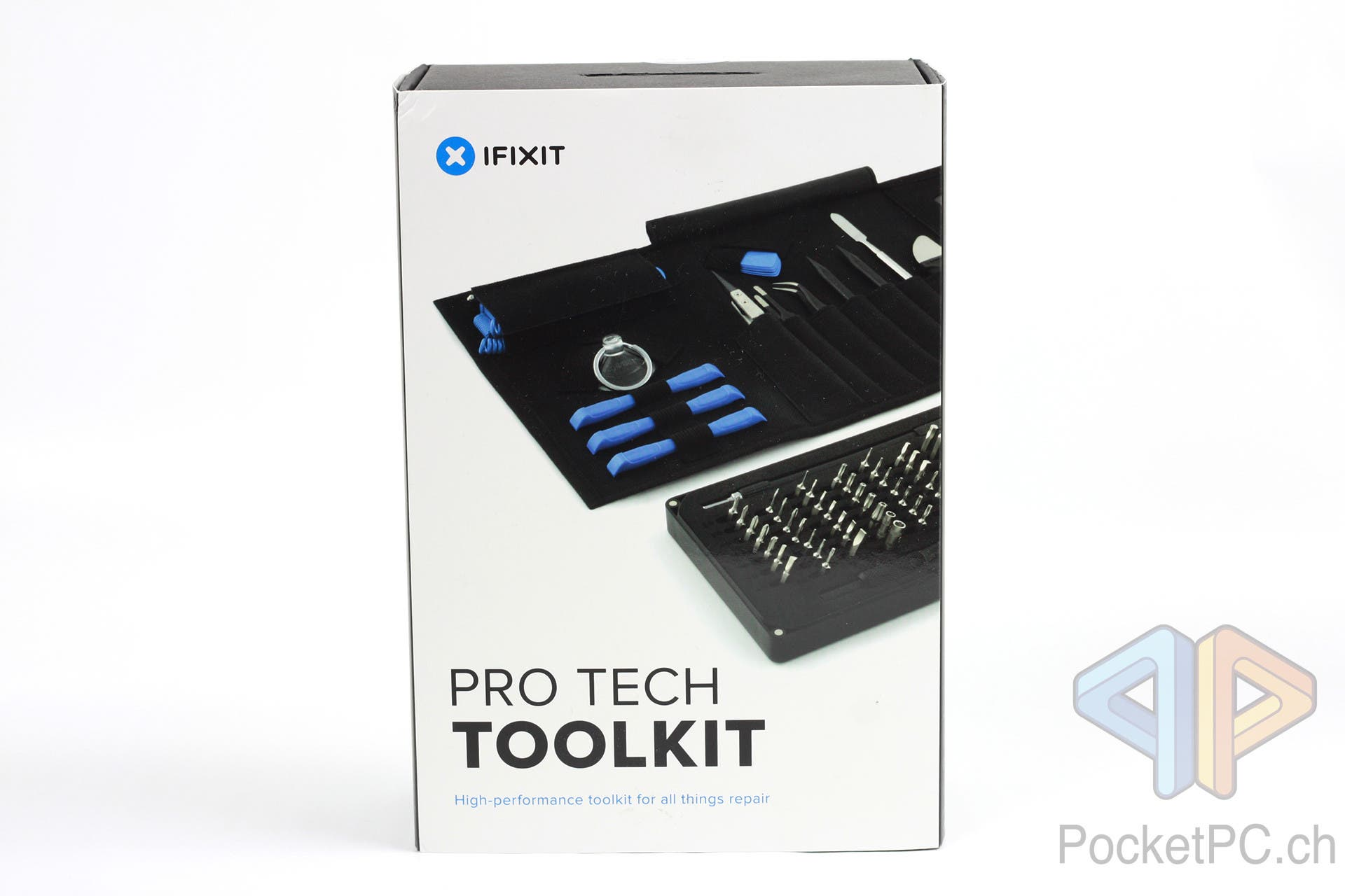 review das neue pro tech toolkit von ifixit im test vorgestellt. Black Bedroom Furniture Sets. Home Design Ideas