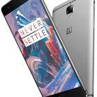 OnePlus 3 Press Leak