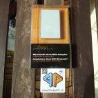 PEARL Bluetooth-Dual-SIM-Adapter