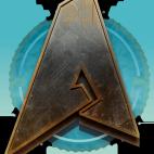 Space Rift Logo